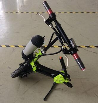 Комплект для переоборудования инвалидной коляски 36 в 250 Вт
