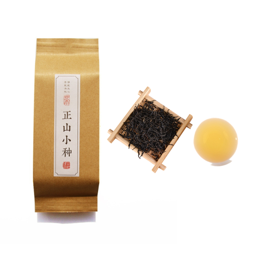 Wholesale China Laspang Souchong Black Tea Loose in Tea Bags - 4uTea | 4uTea.com