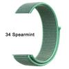 34 Spearmint