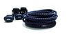 Reflective Navy Blue