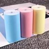 3 रोल रंग थर्मल कागज