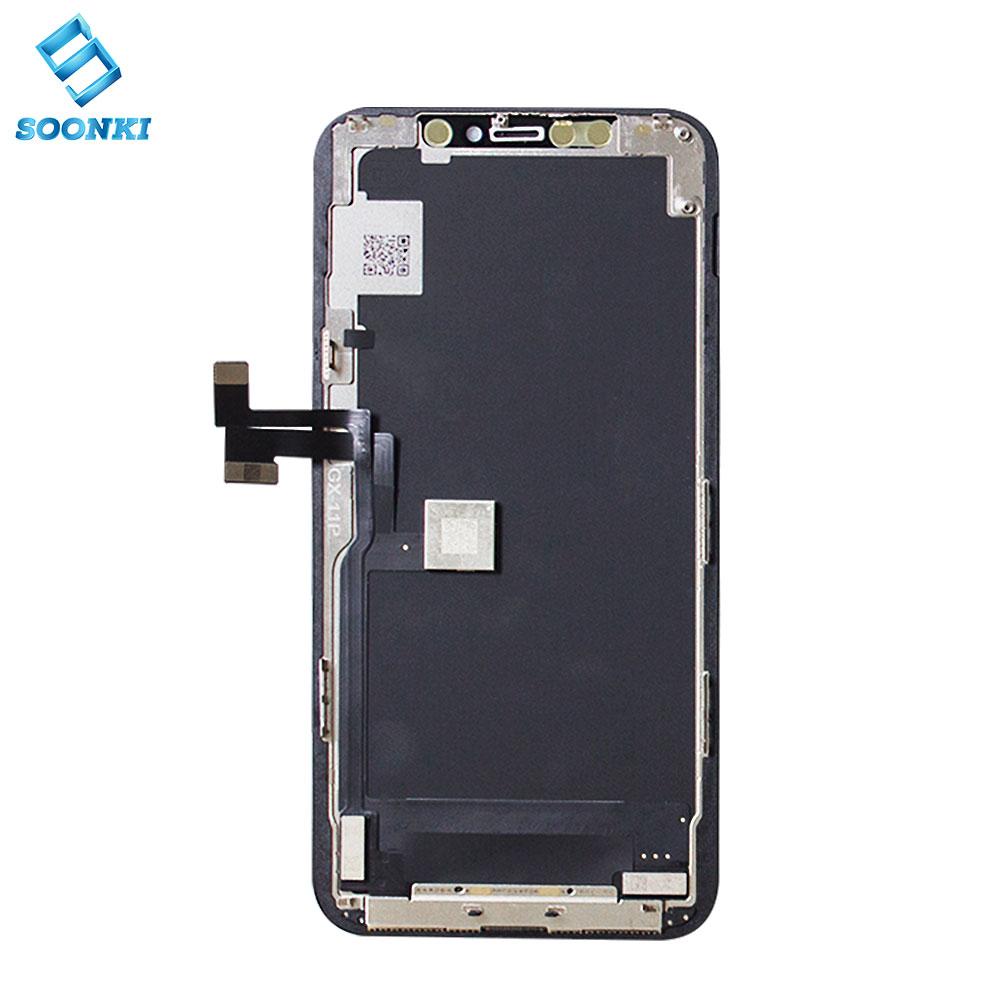 Быстрая доставка для iphone12 pro max ecran lcd Замена для iphone 12 мини ЖК-дисплей для iphone12 Pro max ЖК-экран