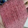 Pink Strawberry Quartz