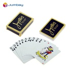 Poker Game Poker Playing Card Manufacturer Custom Cheap Sublimation Casino Professional Poker Game Paper Playing Cards With Logo
