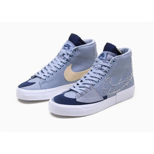 Nike SB Блейзер Средний край Hack Pack женская спортивная обувь размер 36-40 CI3833-401()