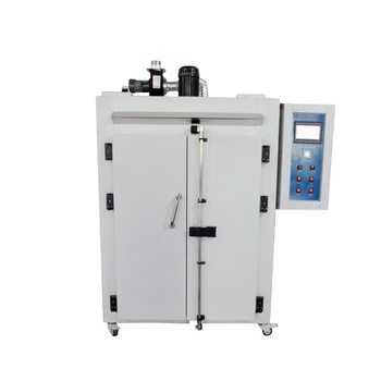 KJ-2010 High Quality Two Door Electric Plastic Industrial Drying Oven