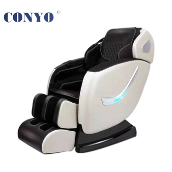 Full Body Shiatsu Massage Chair From Slabway with Heat and Roller Massager