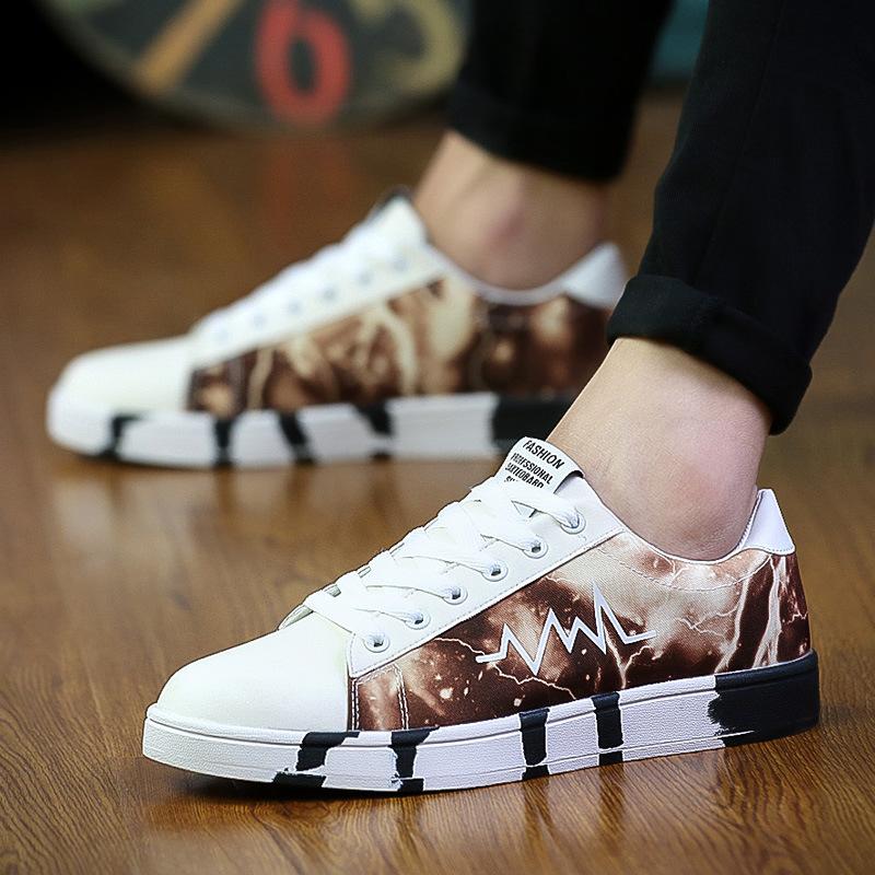 2021 акция, дешевые и большие продажи, Молодежные мужские кроссовки, модная повседневная обувь, низкие спортивные дышащие туфли для студентов