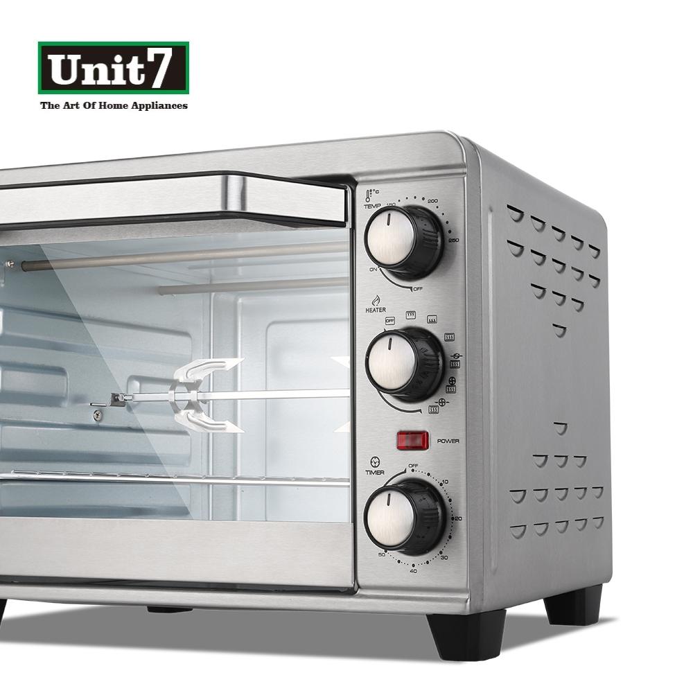 20L mini kitchen appliance portable electric oven for chicken bread