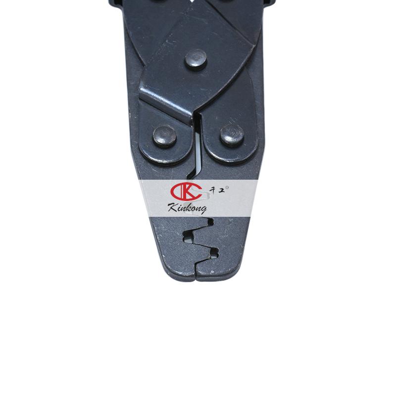 Ручной обжимной инструмент Kinkong для клеммы DR-1