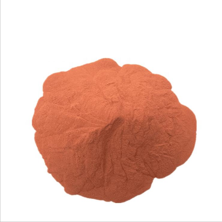 Высокое качество 99,99% мин электролитический чистой меди порошка