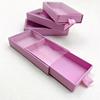 pink PVC box