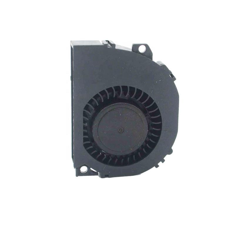 Автономный мини-ноутбук 5 в 12 В 24 в постоянный ток центробежный вентилятор маленький воздуходувка 41x53x10,5 мм