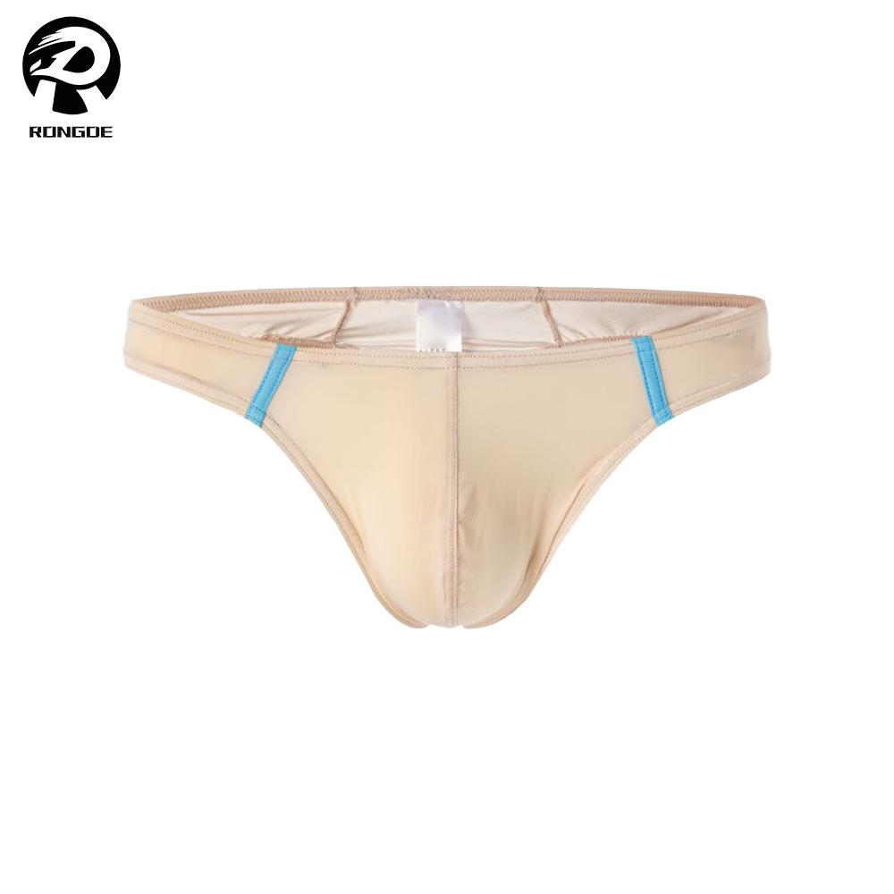 wholesale breathable boxer briefs mens bulge underwear