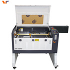 Machine Leather Machines Plywood Laser Cutting Machine Small Laser Cutting Machine For Wood Acrylic Leather Paper Plywood Co2 Laser Laser Cutter Machines
