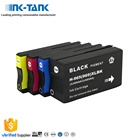 Cartridge Hp INK-TANK 965XL 969XL 965 969 XL Remanufactured Color Inkjet Ink Cartridge For HP OfficeJet Pro 9010 9015 Printer