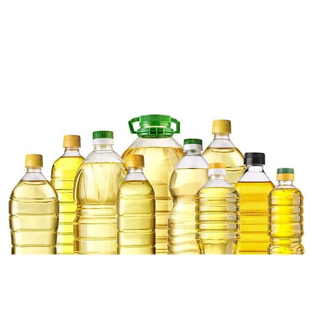 Non-GMO Edible Unrefined Crude Rapeseed Oil