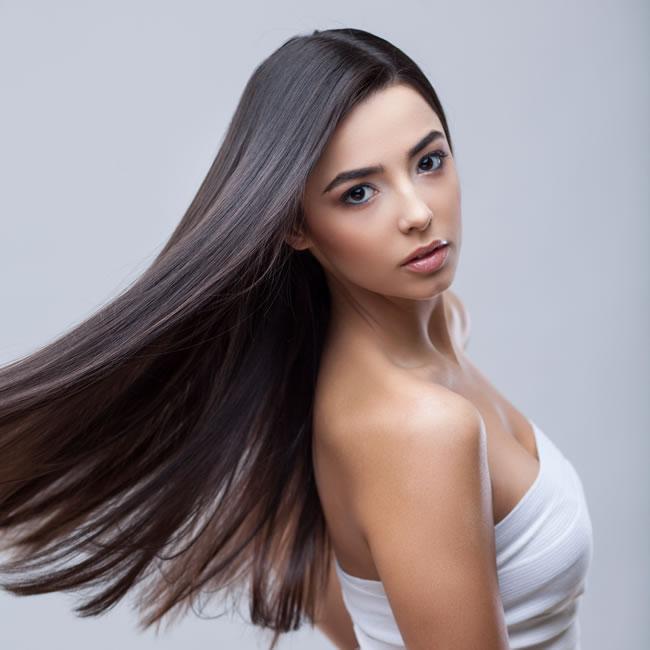 Частный ярлык Премиум касторовое масло лучшие идеально натуральный сглаживания масло блокатор дхт витамины органического роста волос с маслами чайного дерева