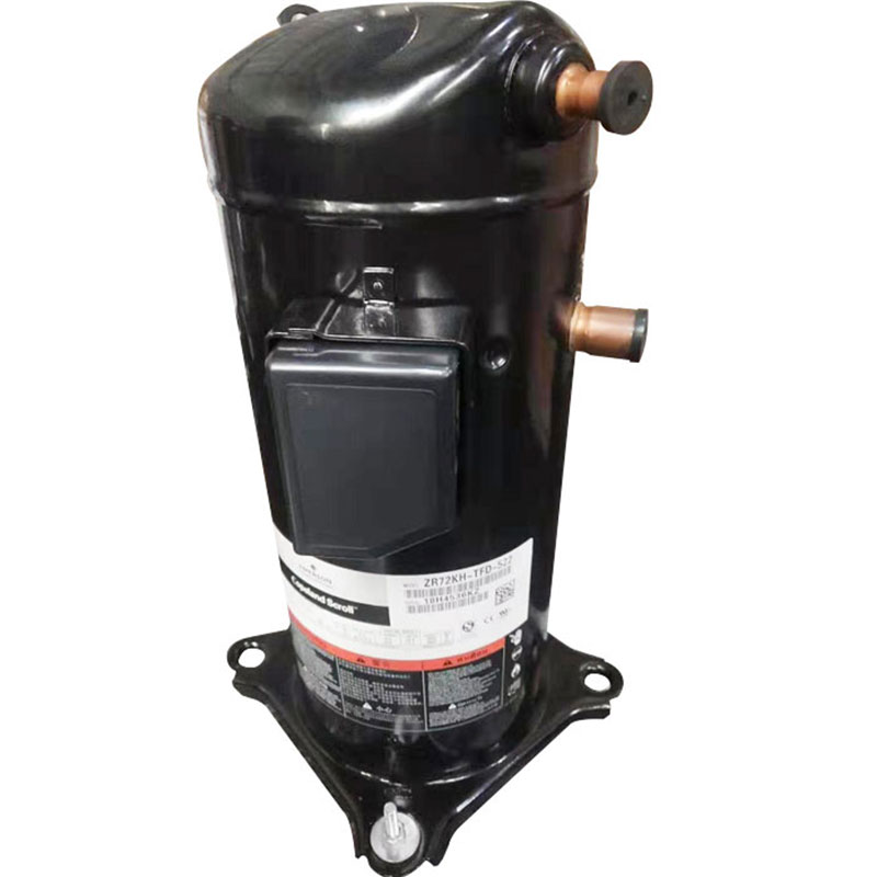 ZB Series scroll c air conditioner compressor ZB19KCE-TFD-551