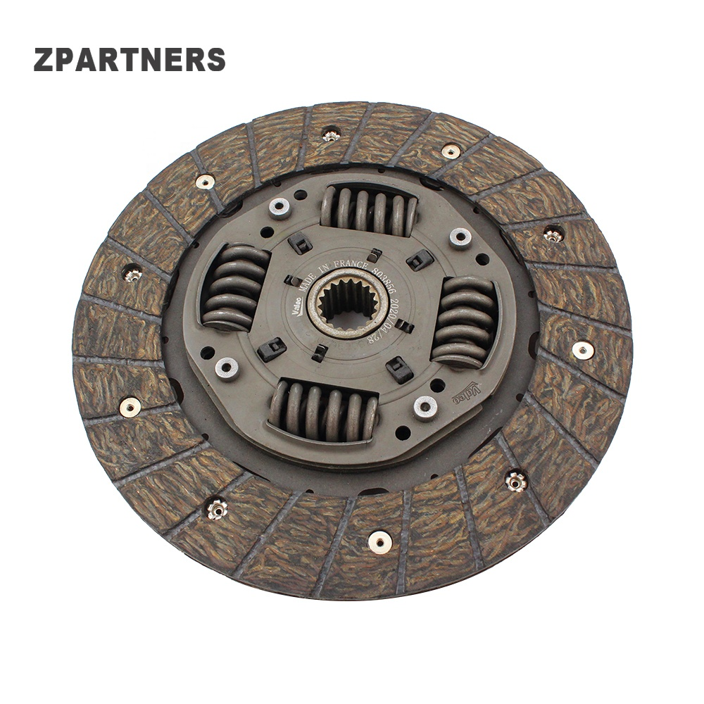 ZPARTNERS Auto Parts Clutch Disc Pressure Cover Bearing Repair Kit For PEUGEOT Citroen 2050H0 2050H5 2050R3 2050R6 826211