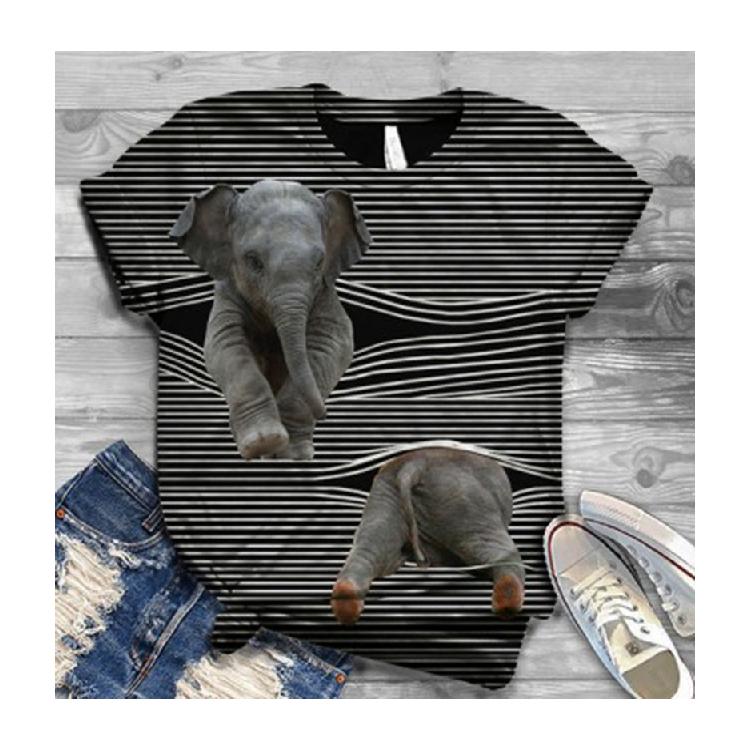 2021 Wholesale New Custom T Shirts 3d Full Print Sublimation  Polyester Sublimation Vintage Men T Shirts