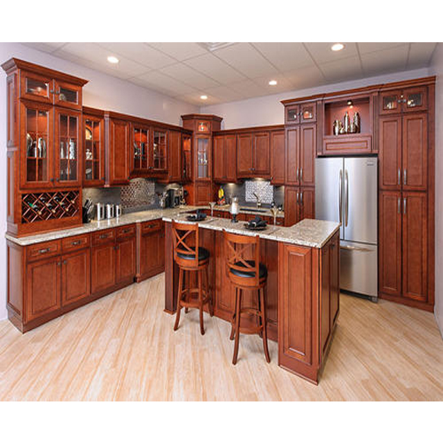 Cherry Red Kitchen Cabinets And Poplar Solid Wood Kitchen Cabinet And Shaker Style Cherry Kitchen Cabinet Buy Cherry Red Kitchen Cabinets Poplar Solid Wood Kitchen Cabinet Shaker Style Cherry Kitchen Cabinet Product On