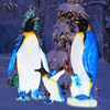 3 pcs penguin