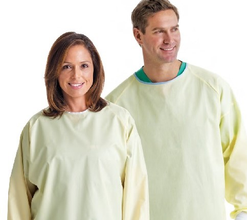 different kinds Free Respiration Reusable Isolation Gown Graphene Gown Anti-static AATCC 42 Level 1 - KingCare | KingCare.net