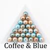 Cà phê Màu Xanh