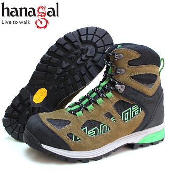 Southern America Waterproof Unisex Durable Most Comfortable Moutain Camping Travel boots
