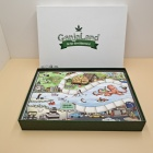 Game Board Game Wholesale Entertainment Indoor Custom Board Game Printing Family