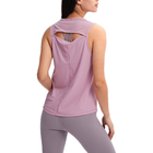 Xsunwing wholesale athleisure women's sports yoga t-shirts lightweight workout ladies sportswear gym wear women sets for fitness