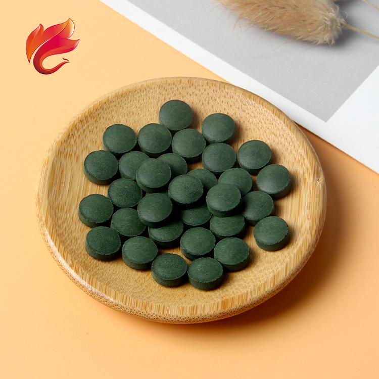 В наличии 250 мг, чистый натуральный спирулина в таблетках
