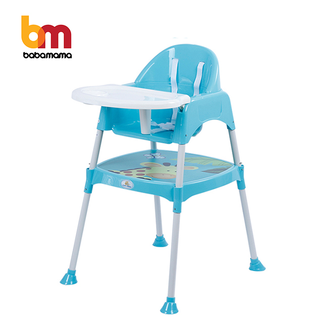 Promotional various durable using high chair baby feeding
