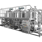 Beer Making Fermentation Equipment Economical Custom Design Beer Making Equipment Conical Fermenter And Mash S