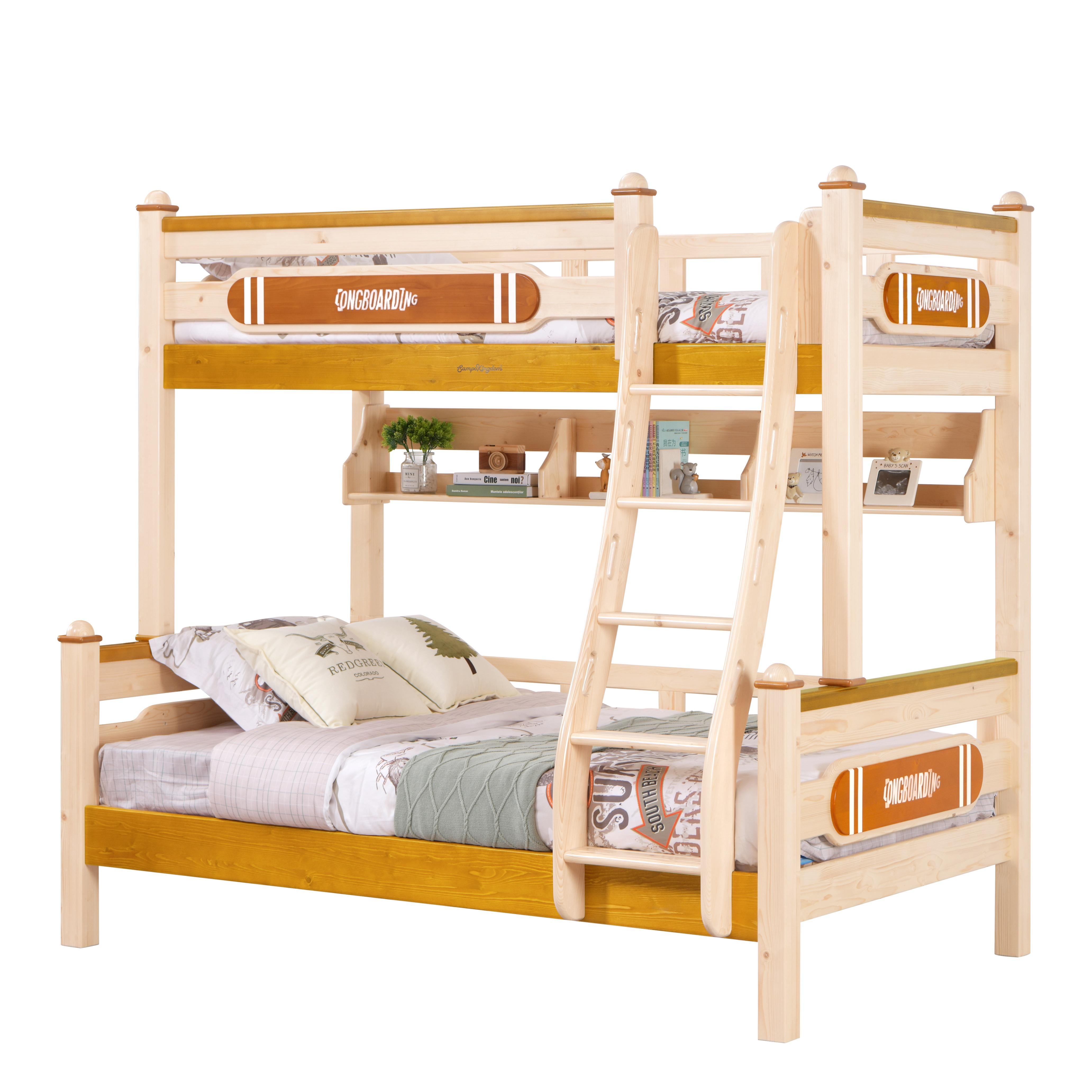 Cheap Wood Children Bunk Bed Kids Indonesia With Factory Price Buy Wood Children Bunk Bed Wood Bunk Bed Kids Wood Bunk Bed Indonesia Product On Alibaba Com