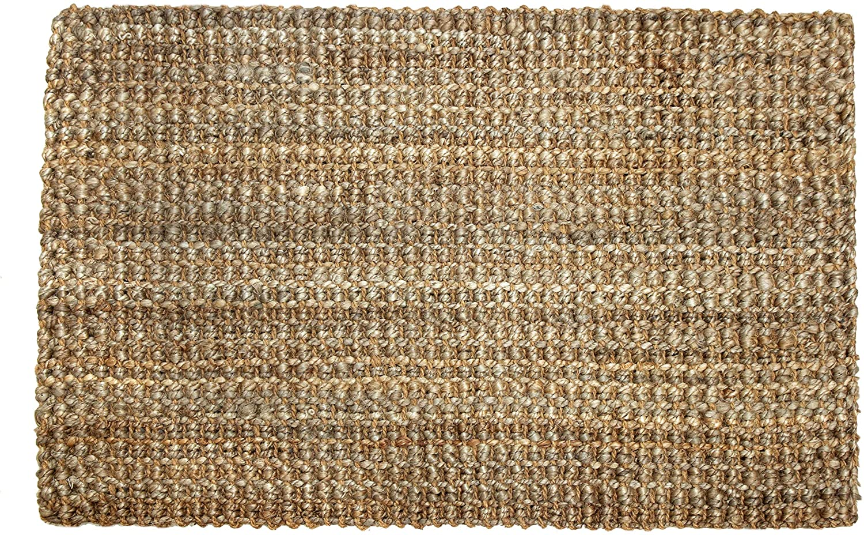 Factory wholesale 4.2s/1- 100% Jute yarn customize width 0.03-2.5m fishnet decoration for knitting weaving crocheting machine
