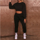 Sweat Suit Sweat Suits Women Wholesale 2 Piece Sweat Jogging Suit Women