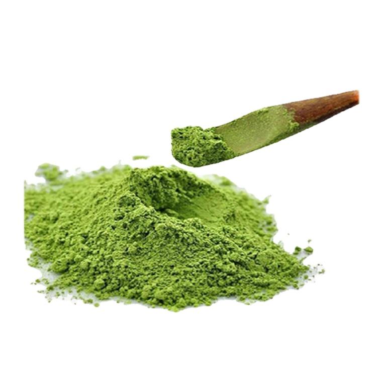 OEM Tin Organic Green Tea Powder Culinary Matcha for Matcha Cupcakes - 4uTea   4uTea.com