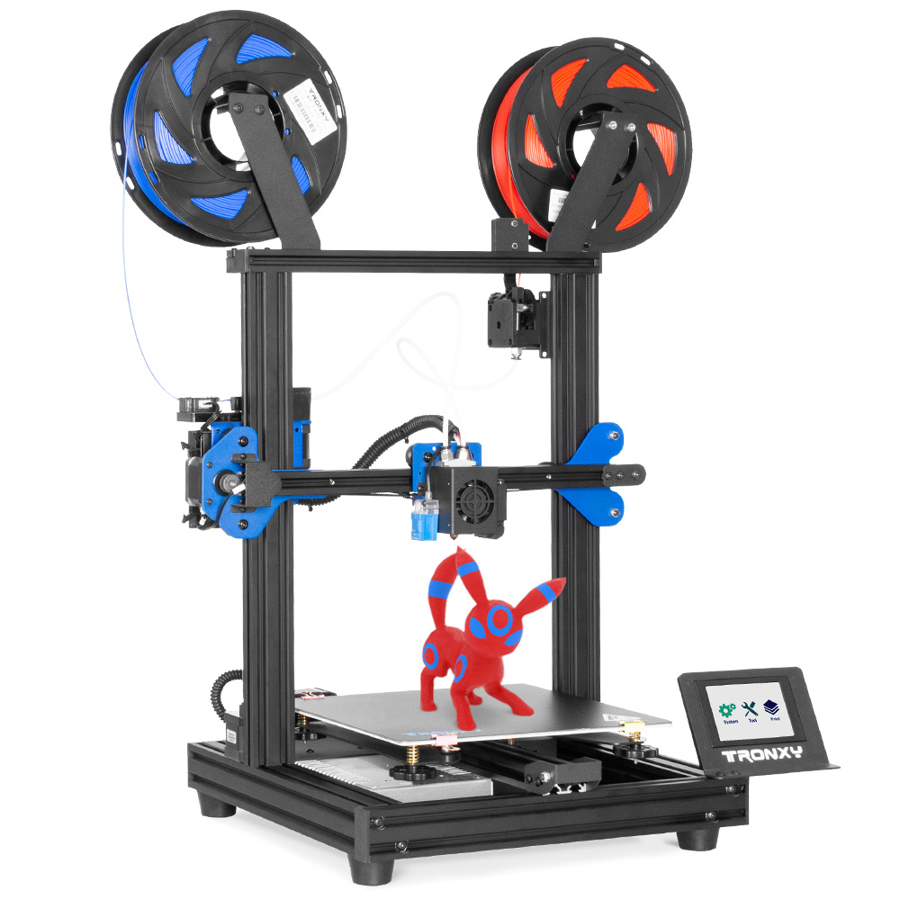 The Best 3D Printers for 2021 - PCMag