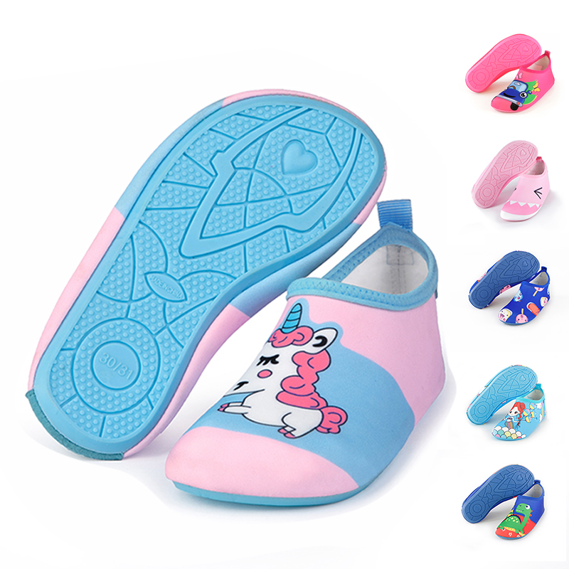 Water Shoes Barefoot Quick-dry Children Outdoor Aqua Socks Shoe Slippers  Baby Boys Girls Diving Wading Beach Swimming Shoes Kids - Buy Beach Shoe  For Kids,Baby Boys Girls Diving Wading Beach Swimming Shoes,Quick-dry