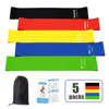 5 Color-Resistance Bands