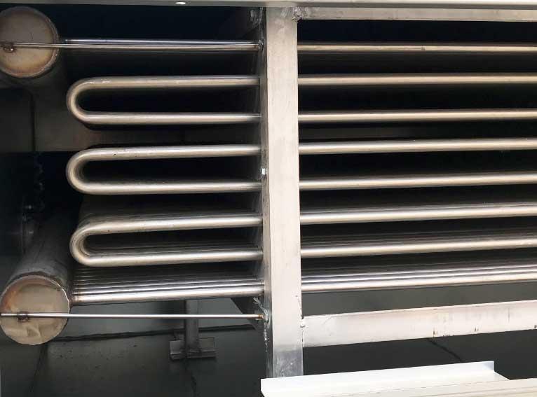 Energy Saving Water Cooling Equipment