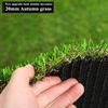 アップグレード20ミリメートル秋の草