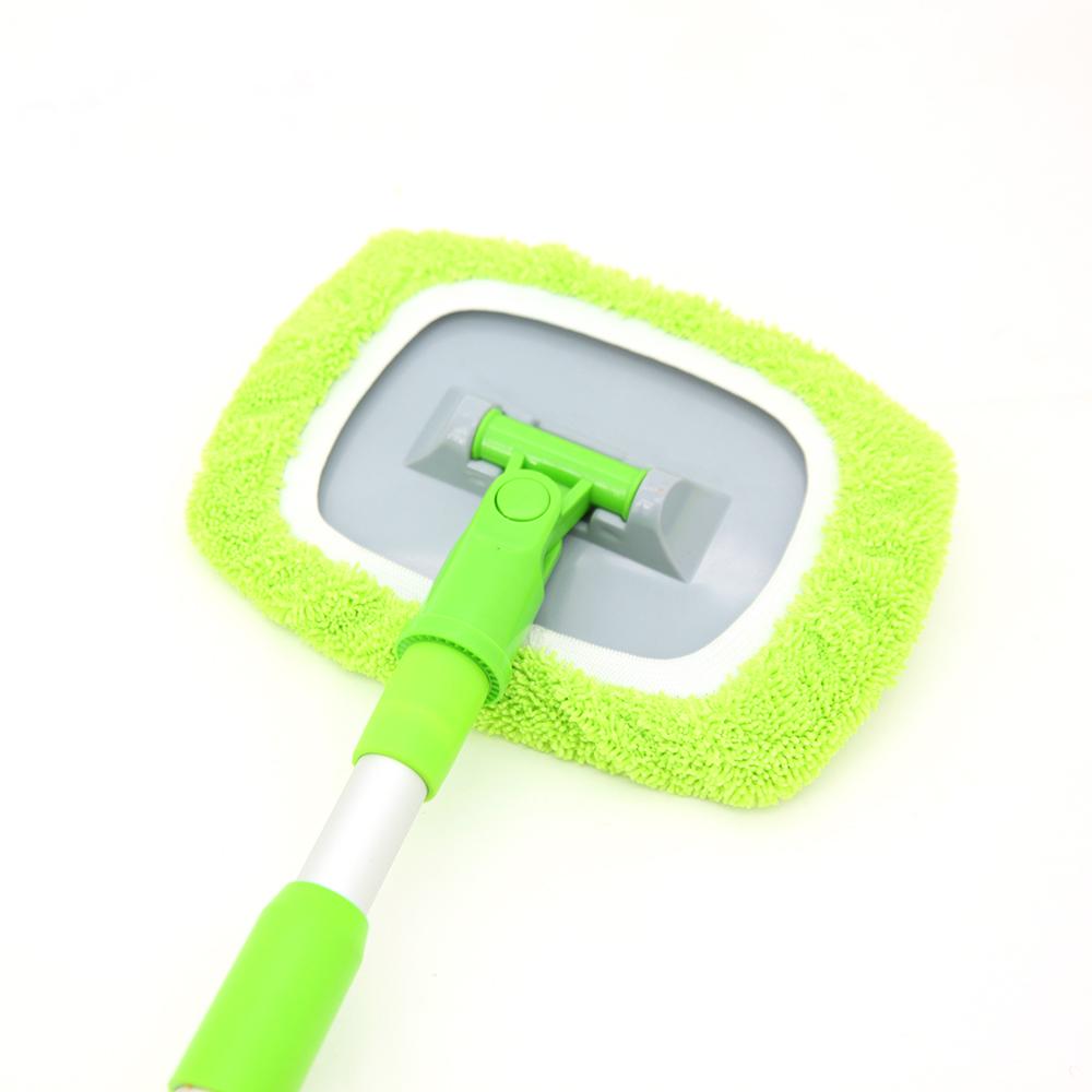 Новый продукт 2021 от EAST, инструмент для очистки автомобиля, телескопическая алюминиевая ручка, щетка для мытья, оборудование для потока воды синели