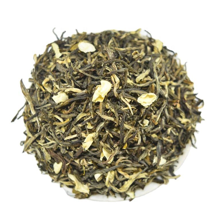 Jasmine Chun Hao Green Tea/ Moli Hua Cha - 4uTea | 4uTea.com