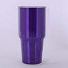 Paint material purple