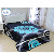 Raschel 100% Polyester Korean Style Cheaper Polyester wool Blankets
