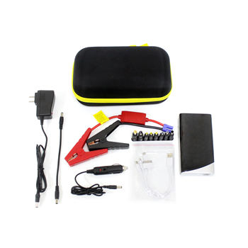Guangzhou car jump starter emergency kit ms200 16800mah battery jump starter 12v for car apply to 12v in gasoline and diesel