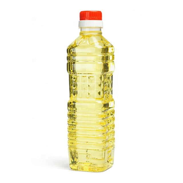 Excellent Edible Refined Sunflower Bulk Vegetable Oil